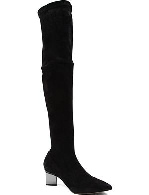 NICHOLAS KIRKWOOD Soloman knee-high boots