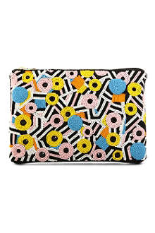 CHARLOTTE OLYMPIA Pick 'n' Mix pouch