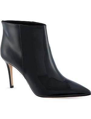 GIANVITO ROSSI Lazio ankle boots