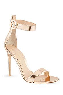 GIANVITO ROSSI Sardinia sandals