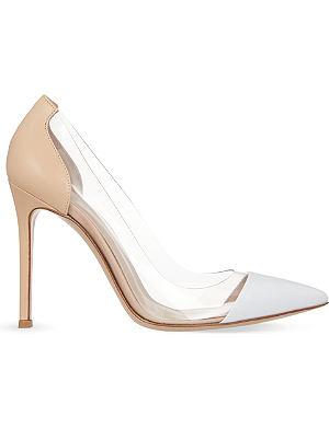 GIANVITO ROSSI Calabria court shoes