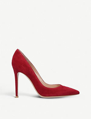 GIANVITO ROSSI Bari court shoes
