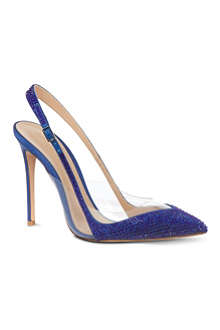 GIANVITO ROSSI Perugia court shoes
