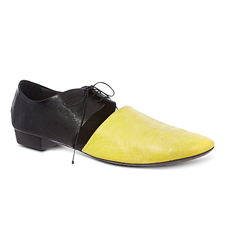 MARSELL Haymitch brogues (Blk/other