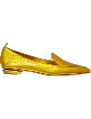 NICHOLAS KIRKWOOD Pointy slippers
