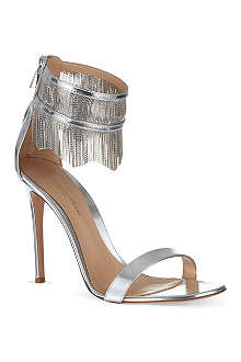 GIANVITO ROSSI Open toe sandals