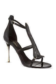 NICHOLAS KIRKWOOD Effie sandals