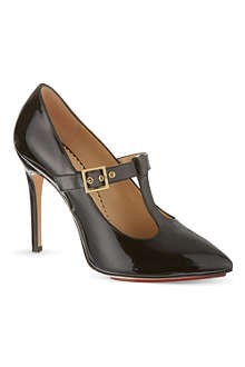 CHARLOTTE OLYMPIA Prudence 110 mary jane courts