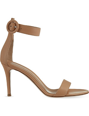 GIANVITO ROSSI Louis sandals