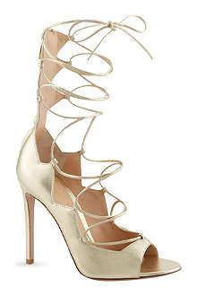 GIANVITO ROSSI Amber sandals