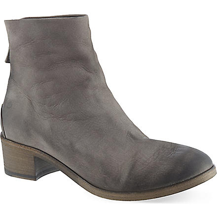 MARSELL Newberry ankle boots (Taupe