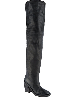 MARSELL Ousleye over-the-knee boots