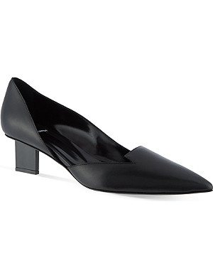 PIERRE HARDY Loafer pumps