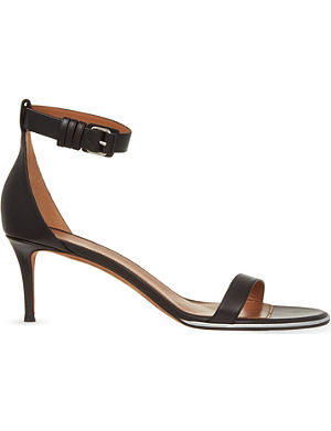 GIVENCHY Nadia 60 heeled sandals