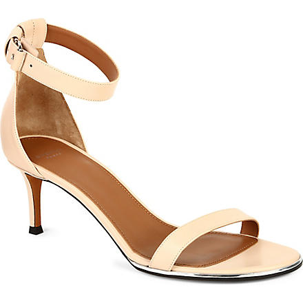 GIVENCHY Nadia 60 sandals (Beige