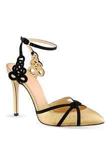 CHARLOTTE OLYMPIA Minx courts
