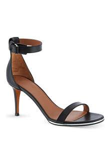 GIVENCHY Nadia 80 heeled sandals