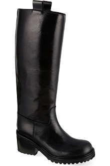 A.F.VANDEVORST Zumba knee-high boots