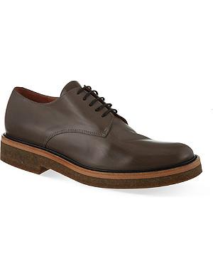 DRIES VAN NOTEN Nilgai Oxford shoes