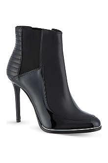 NICHOLAS KIRKWOOD Maasym heeled ankle boots