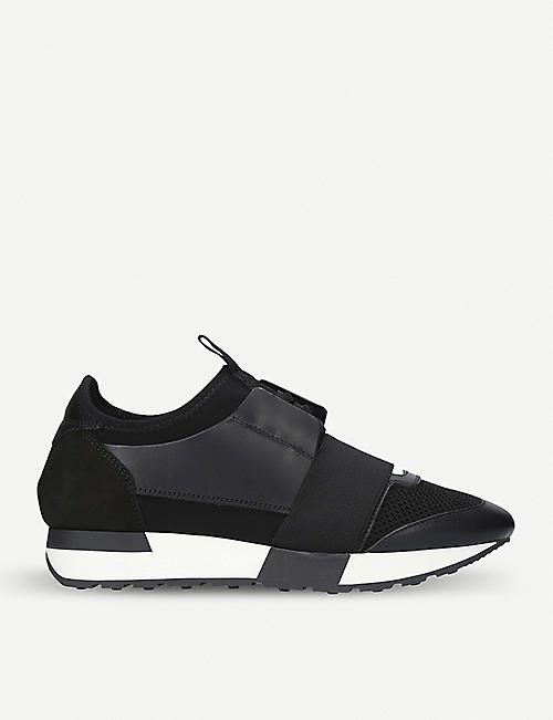 Women's Selfridges More Sneakers Shoes Sneakers amp; Men's Balenciaga UnBwvqz6xt