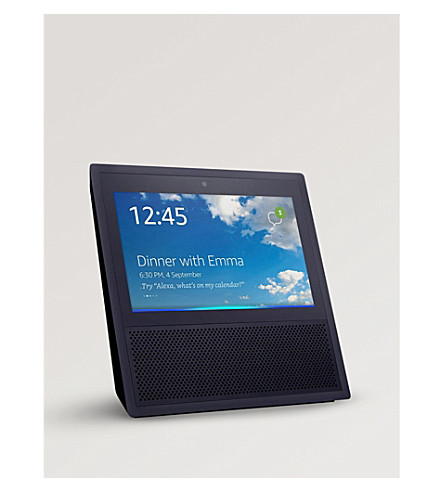 AMAZON Echo Show (Black