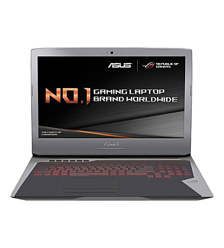 ASUS ROG G752VS-BA270T Gaming Laptop