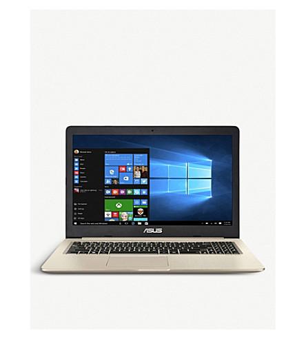 ASUS VivoBook Pro N580VD Laptop