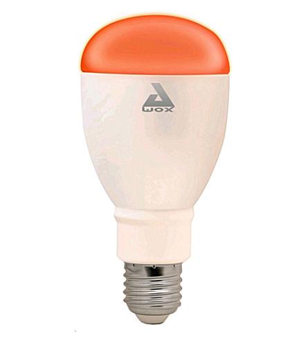 AWOX Smartlight LED bulb