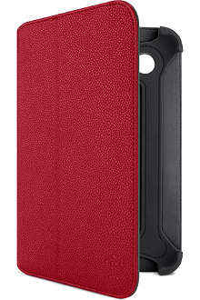 BELKIN Bi-Fold Folio with Stand for Samsung 7