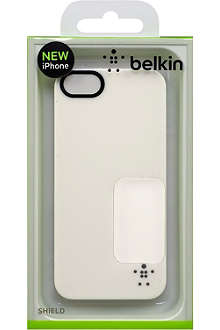 BELKIN Opaque Shield iPhone 5 case