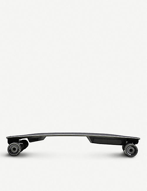 BOOSTED Boosted stealth electric longboard