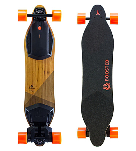 BOOSTED Boosted V2 Dual+ Electric Longboard