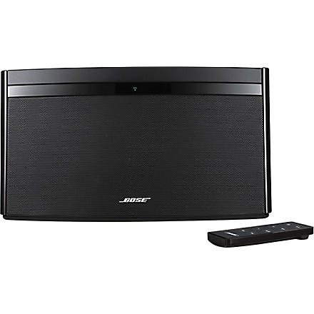 BOSE SoundLink Air digital wireless speaker system