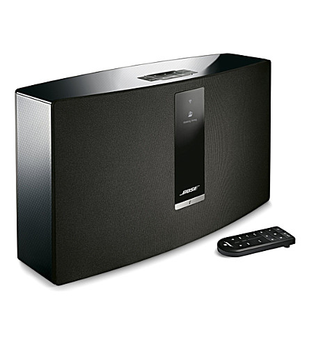 BOSE Soundtouch 30 III wireless music system