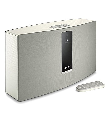 BOSE Soundtouch 30 三、 无线音乐系统