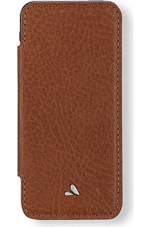 CASE-MATE Nuova Pelle iPhone 5 case