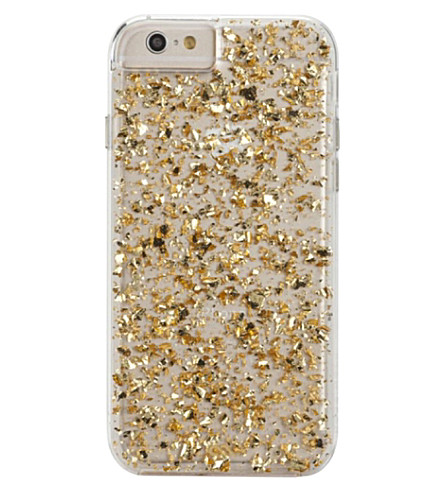 CASEMATE Karat iPhone 6/6s case