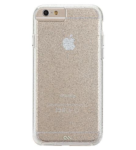 CASEMATE Sheer Glam iPhone 6 case