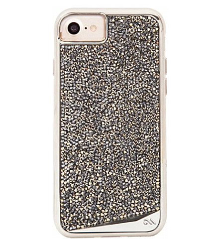 CASEMATE Brilliance iPhone 7/6s/6 case