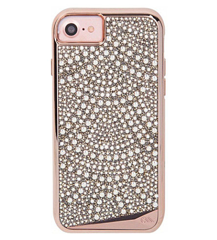 CASEMATE Brilliance Lace iPhone 7/6s/6 case