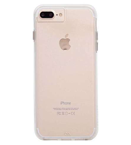 CASEMATE Naked Tough iPhone 7 plus case