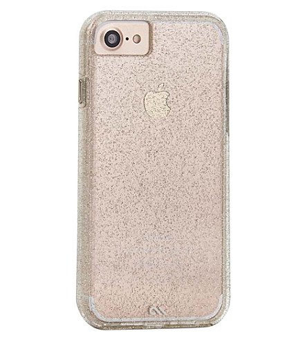 CASEMATE Tough Mag iPhone 7/6/6s Case