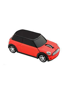 MOTORMOUSE Mini Cooper S wireless mouse