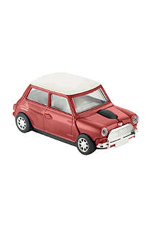 MOTORMOUSE Classic Mini Cooper wireless mouse
