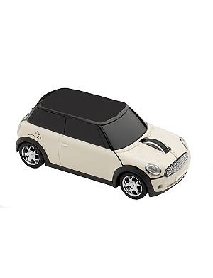 MOTORMOUSE Mini Cooper S wireless mouse
