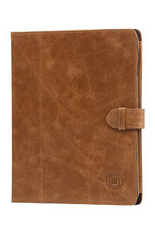 DBRAMANTE1928 Folio leather iPad case