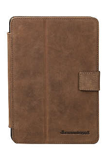 DBRAMANTE1928 Leather iPad Air case