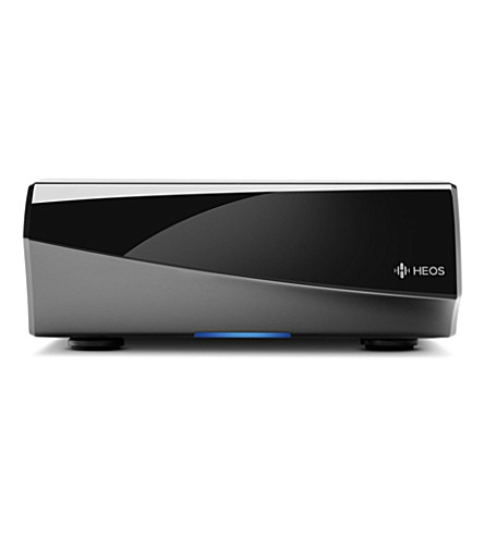 DENON Heos system stereo amplifier