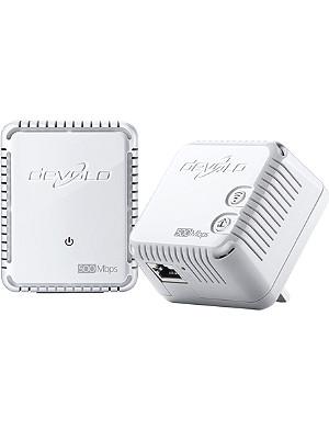 DEVOLO dLAN® 500 WiFi Starter Kit